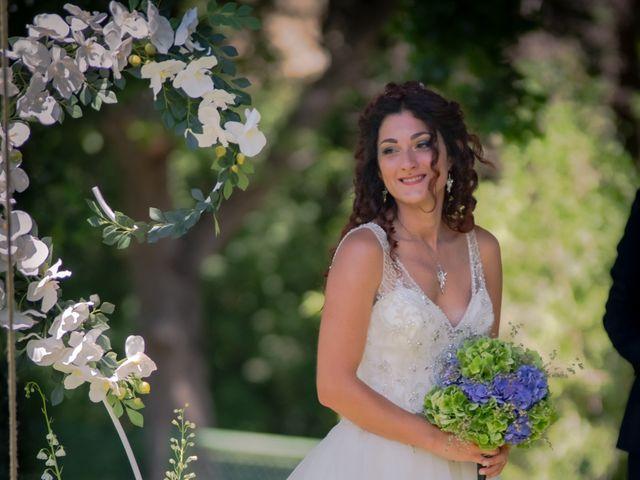 Il matrimonio di Filippo e Laura a Fano, Pesaro - Urbino 21