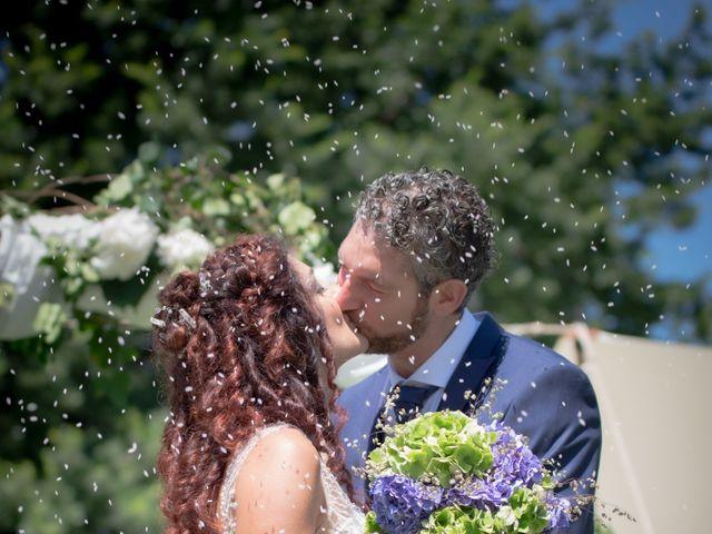 Il matrimonio di Filippo e Laura a Fano, Pesaro - Urbino 22