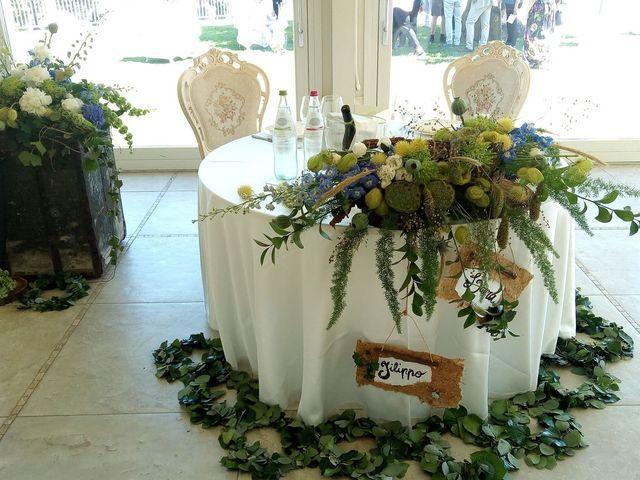 Il matrimonio di Filippo e Laura a Fano, Pesaro - Urbino 2