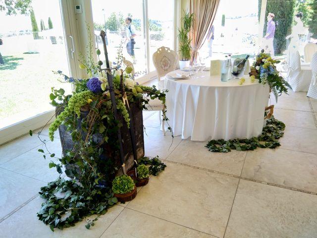 Il matrimonio di Filippo e Laura a Fano, Pesaro - Urbino 25