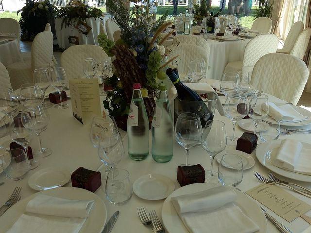 Il matrimonio di Filippo e Laura a Fano, Pesaro - Urbino 26