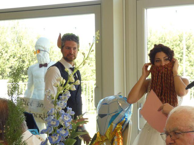 Il matrimonio di Filippo e Laura a Fano, Pesaro - Urbino 27