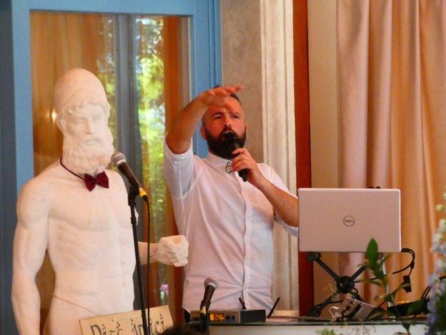 Il matrimonio di Filippo e Laura a Fano, Pesaro - Urbino 28