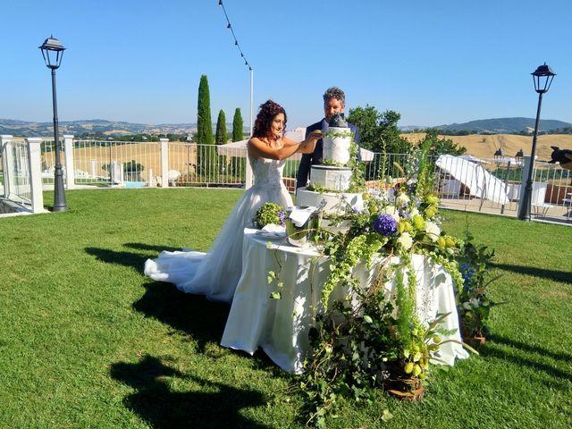 Il matrimonio di Filippo e Laura a Fano, Pesaro - Urbino 29