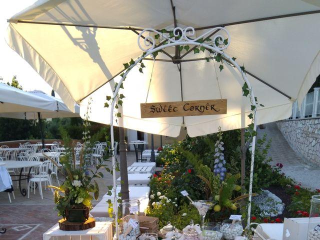 Il matrimonio di Filippo e Laura a Fano, Pesaro - Urbino 31