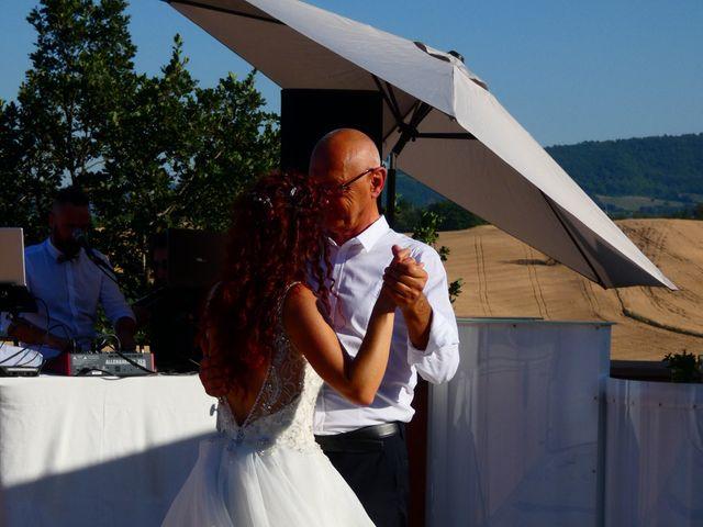 Il matrimonio di Filippo e Laura a Fano, Pesaro - Urbino 32
