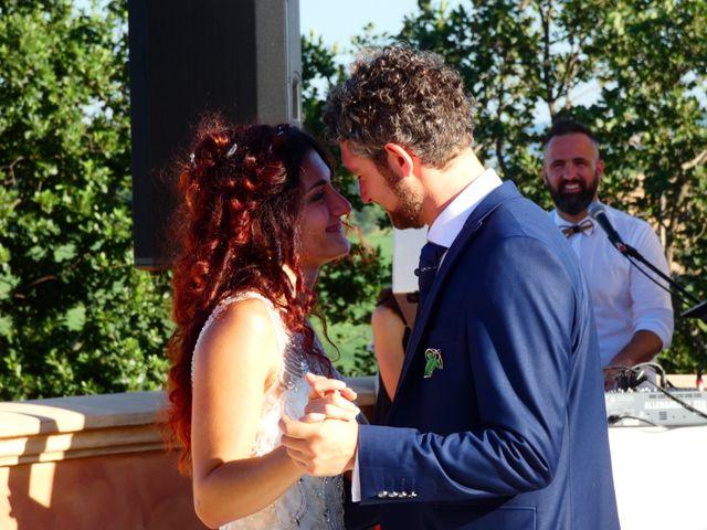 Il matrimonio di Filippo e Laura a Fano, Pesaro - Urbino 33