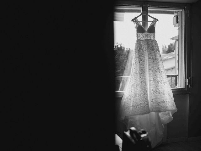Il matrimonio di Simone e Manuela a Arona, Novara 5