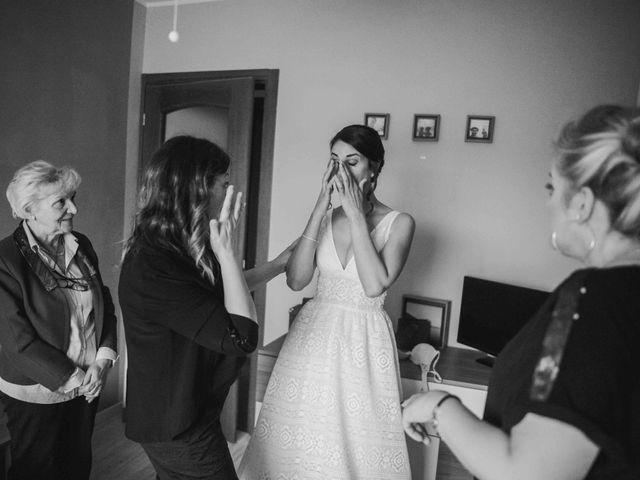 Il matrimonio di Simone e Manuela a Arona, Novara 24