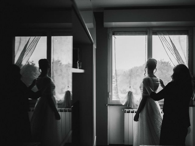 Il matrimonio di Simone e Manuela a Arona, Novara 26