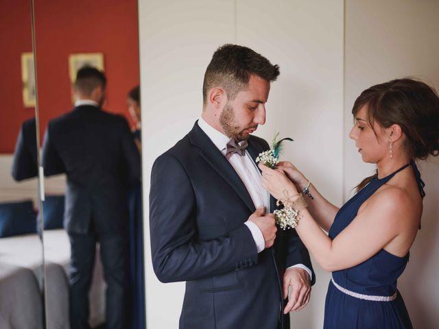 Il matrimonio di Simone e Manuela a Arona, Novara 35