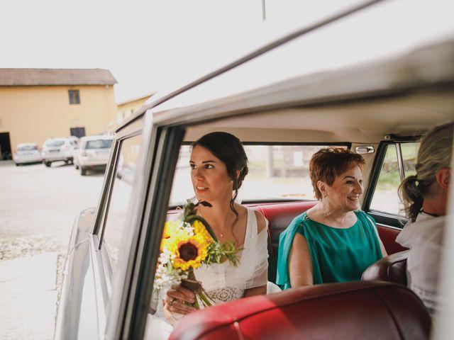 Il matrimonio di Simone e Manuela a Arona, Novara 41