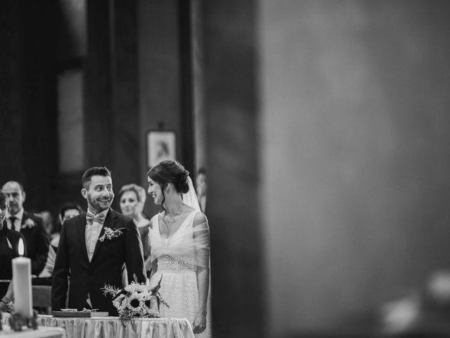 Il matrimonio di Simone e Manuela a Arona, Novara 46