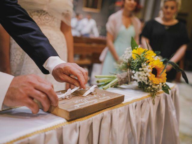 Il matrimonio di Simone e Manuela a Arona, Novara 48