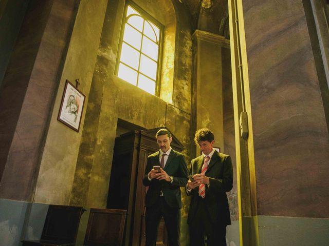 Il matrimonio di Simone e Manuela a Arona, Novara 50