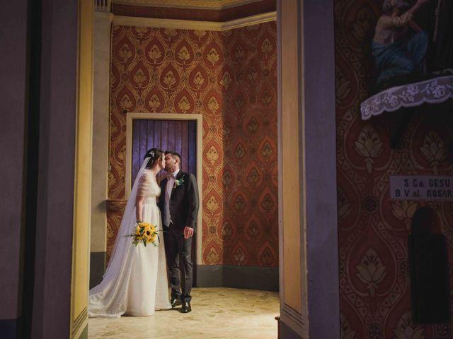 Il matrimonio di Simone e Manuela a Arona, Novara 53