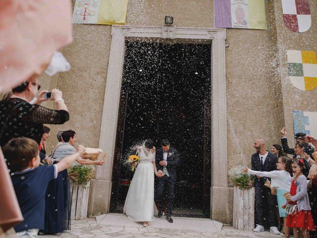 Il matrimonio di Simone e Manuela a Arona, Novara 55