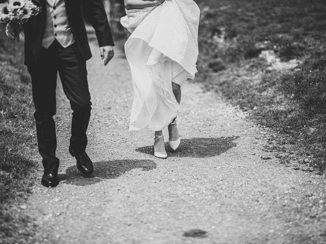 Il matrimonio di Simone e Manuela a Arona, Novara 67