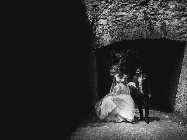 Il matrimonio di Simone e Manuela a Arona, Novara 68