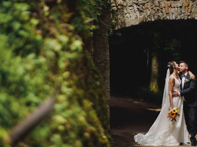 Il matrimonio di Simone e Manuela a Arona, Novara 69