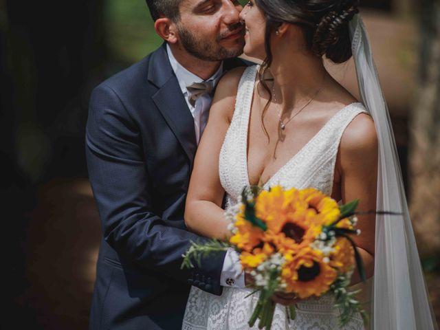 Il matrimonio di Simone e Manuela a Arona, Novara 71