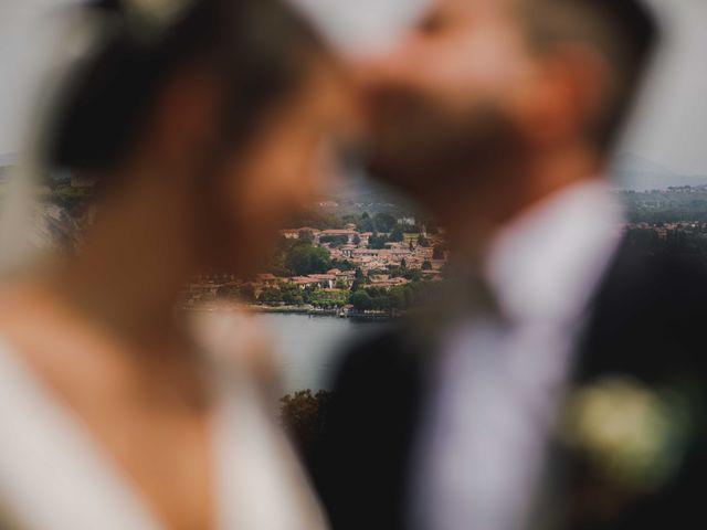 Il matrimonio di Simone e Manuela a Arona, Novara 72