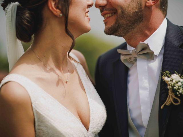 Il matrimonio di Simone e Manuela a Arona, Novara 75