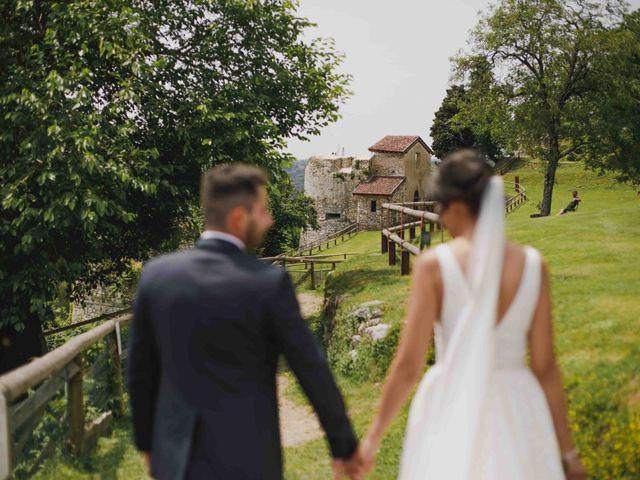 Il matrimonio di Simone e Manuela a Arona, Novara 76