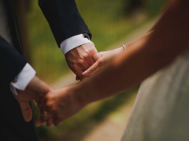 Il matrimonio di Simone e Manuela a Arona, Novara 77