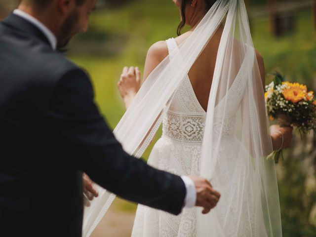 Il matrimonio di Simone e Manuela a Arona, Novara 78