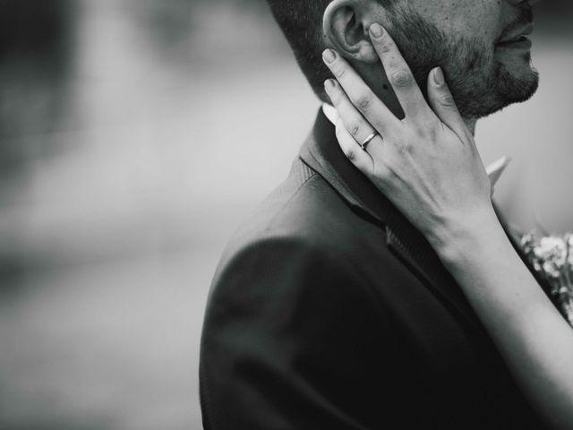 Il matrimonio di Simone e Manuela a Arona, Novara 81