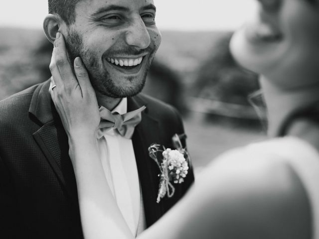 Il matrimonio di Simone e Manuela a Arona, Novara 80