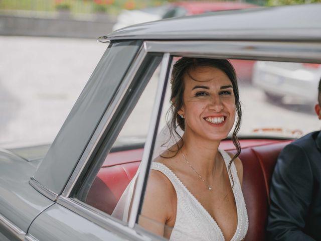 Il matrimonio di Simone e Manuela a Arona, Novara 88