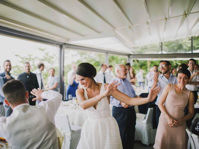 Il matrimonio di Simone e Manuela a Arona, Novara 121
