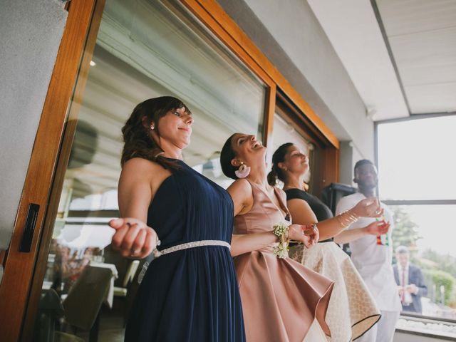 Il matrimonio di Simone e Manuela a Arona, Novara 125