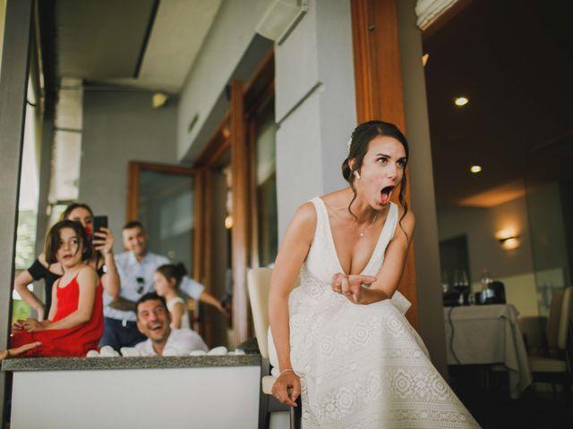 Il matrimonio di Simone e Manuela a Arona, Novara 131