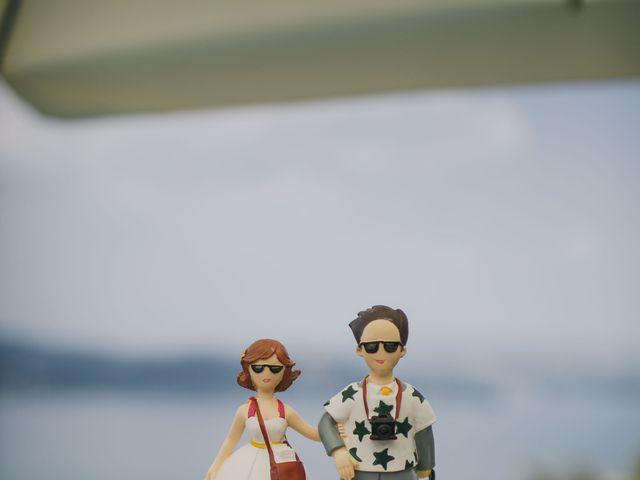 Il matrimonio di Simone e Manuela a Arona, Novara 145