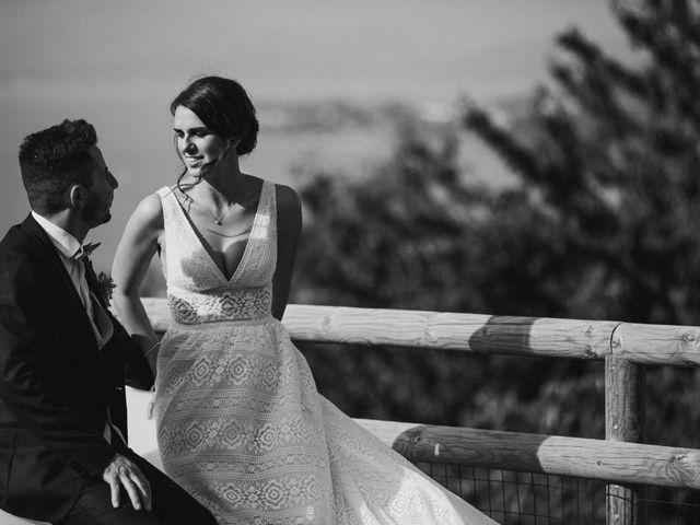 Il matrimonio di Simone e Manuela a Arona, Novara 154