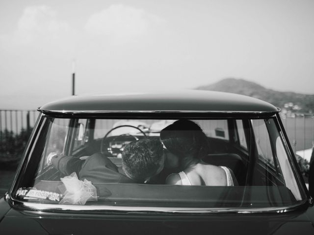 Il matrimonio di Simone e Manuela a Arona, Novara 160