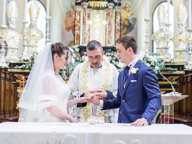 Il matrimonio di Tom e Sofia a Giussano, Monza e Brianza 18