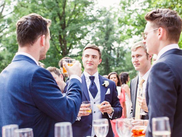 Il matrimonio di Tom e Sofia a Giussano, Monza e Brianza 23