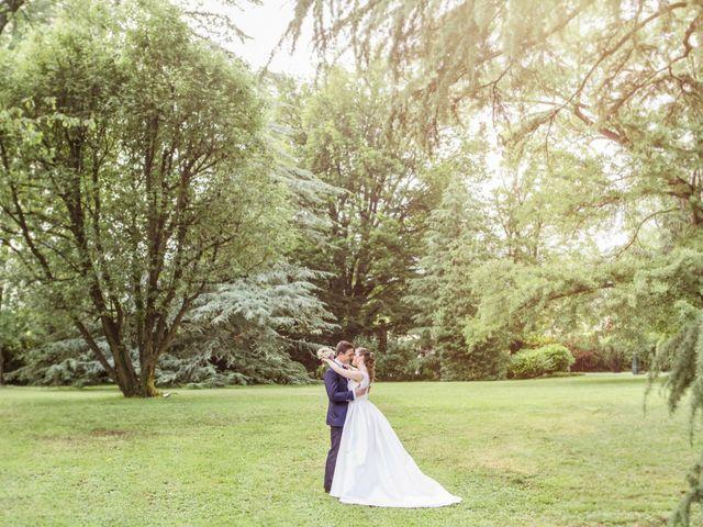 Il matrimonio di Tom e Sofia a Giussano, Monza e Brianza 25