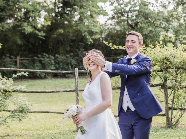Il matrimonio di Tom e Sofia a Giussano, Monza e Brianza 26