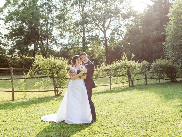 Il matrimonio di Tom e Sofia a Giussano, Monza e Brianza 27