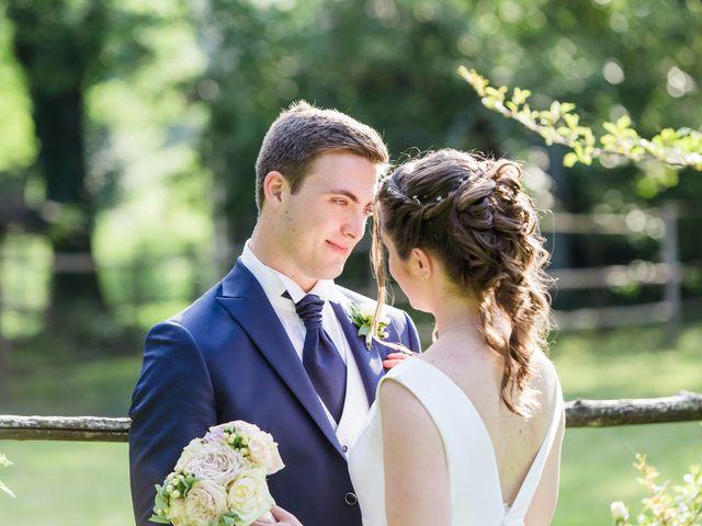 Il matrimonio di Tom e Sofia a Giussano, Monza e Brianza 28
