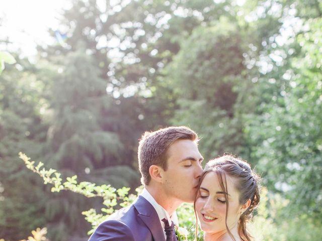 Il matrimonio di Tom e Sofia a Giussano, Monza e Brianza 29