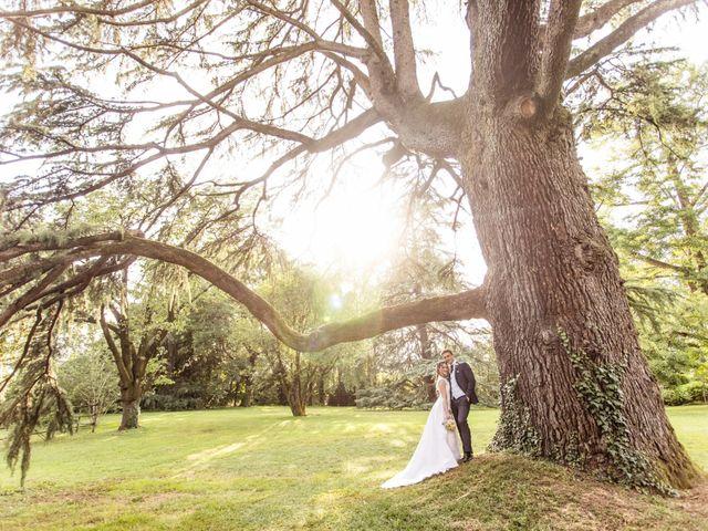 Il matrimonio di Tom e Sofia a Giussano, Monza e Brianza 30