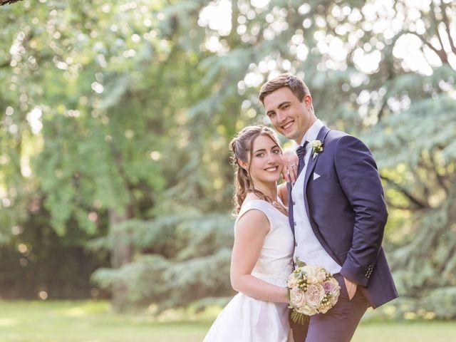 Il matrimonio di Tom e Sofia a Giussano, Monza e Brianza 31