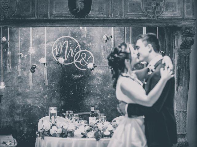 Il matrimonio di Tom e Sofia a Giussano, Monza e Brianza 34