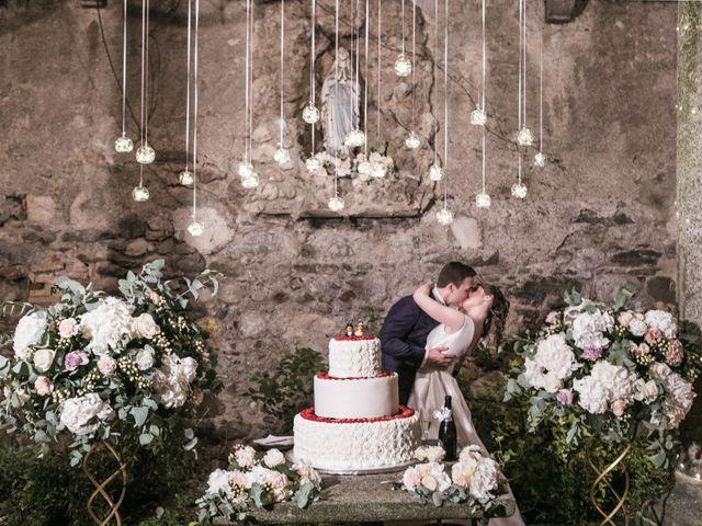 Il matrimonio di Tom e Sofia a Giussano, Monza e Brianza 41